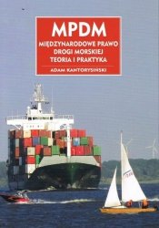 MPDM Międzynarodowe prawo drogi morskiej
