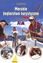 Morskie żeglarstwo turystyczne Podręcznik RYA