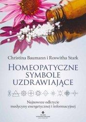 Homeopatyczne symbole uzdrawiające