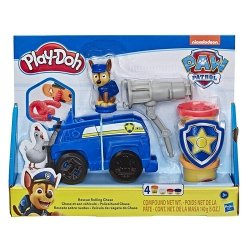 Play-Doh Psi Patrol Chase