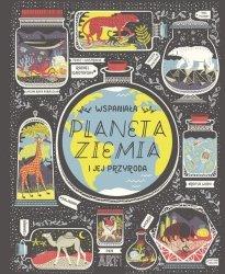 Wspaniała PLANETA ZIEMIA i jej przyroda