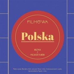 Filmowa Polska muzyka z Polskich filmów LP