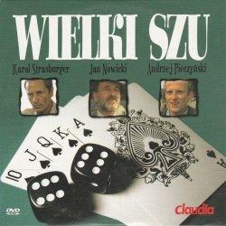 Wielki Szu DVD