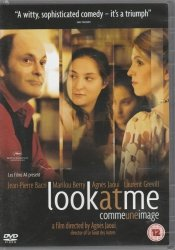 Look at Me DVD