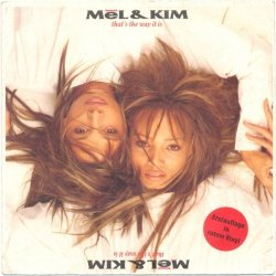 Mel & Kim That's The Way It Is