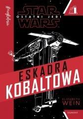 Star Wars. Eskadra Kobaltowa