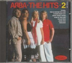 ABBA The Hits 2 CD