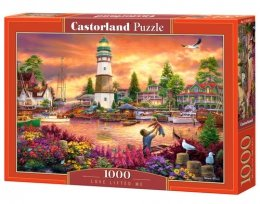 Puzzle Love Lifted Me 1000