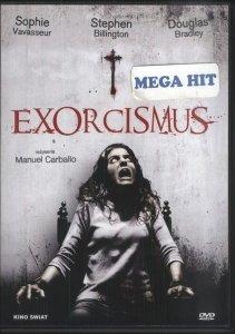 Exorcismus DVD