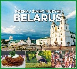 Poznaj świat muzyki Belarus