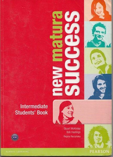 New Matura Success Student's Book Intermediate