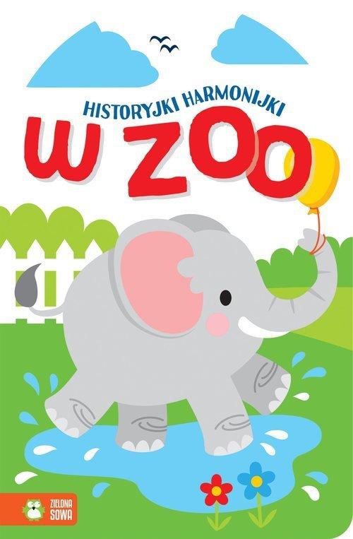 Historyjki harmonijki W zoo