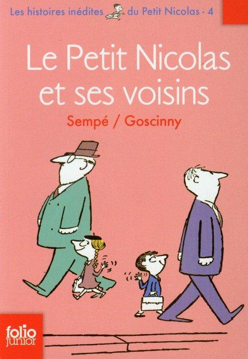 Petit Nicolas et ses voisins