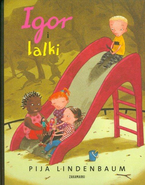 Igor i lalki