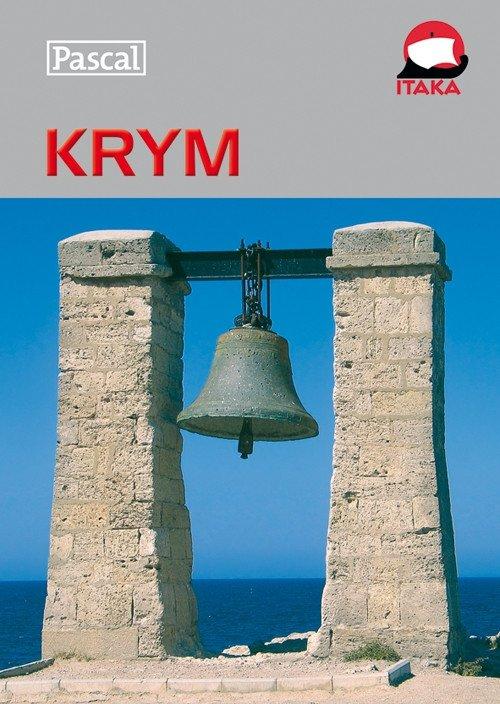 Krym Przewodnik ilustrowany