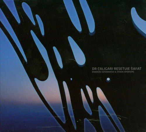 Dr Caligari resetuje świat