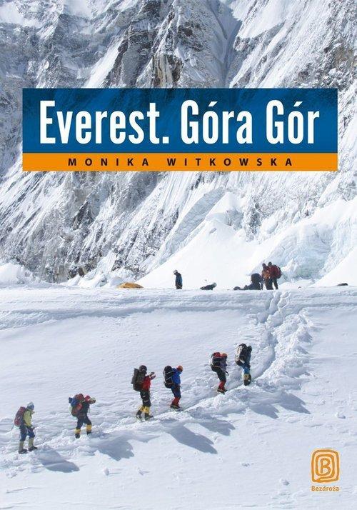 Everest Góra Gór