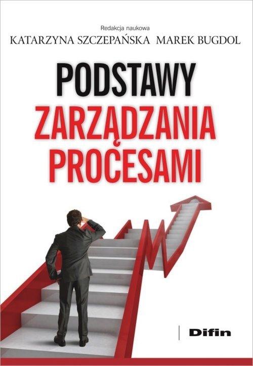 Podstawy zarządzania procesami