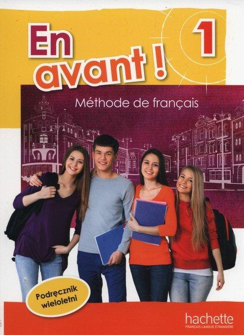 En Avant! 1 Podręcznik wieloletni