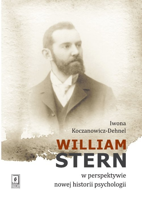 William Stern w perspektywie nowej historii psychologii