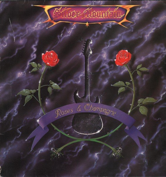 Silver Mountain - Roses & Champagne