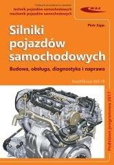 Silniki pojazdów samochodowych WKŁ