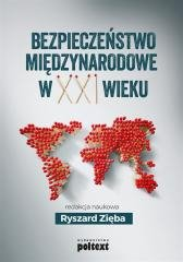 Bezpieczeństwo międzynarodowe w XXI wieku