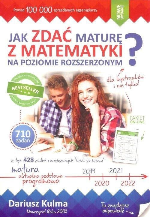 Jak zdać maturę z matematyki? 2018 ZR