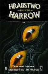 Hrabstwo Harrow T.5 Porzucony