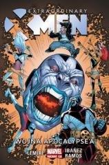 Extraordinary X-Men: Wojna Apocalypse'a T.2