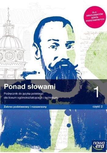 J. Polski LO 1 Ponad słowami cz. 2 ZPiR w.2019 NE