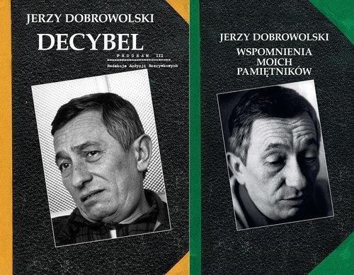 Pakiet: Decybel/Wspomnienia moich pamiętników