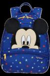 Plecak przedszkolny. Wielkość odpowiednia  dla dzieci w  wieku od 3 do 5 lat