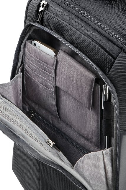 "Plecak na laptopa XBR-LAPTOP BACKPACK 17.3"""