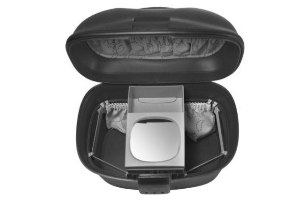 Kuferek na kosmetyki CABIN COLLECTION-BEAUTY CASE/STRAP