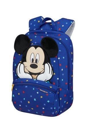 Plecak przedszkolno - szkolny wycieczkowy. Wielkość odpowiednia dla dzieci w wieku od 5 do 9 lat