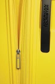 Bagaż posiada możliwość powększenia objętości
