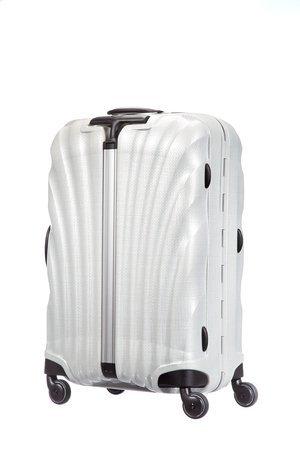 Bagaż LITE-LOCKED SPINNER 69/25 OFF WHITE