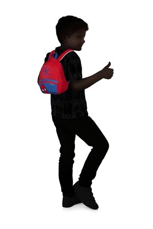 Plecak dziecięcy DISNEY ULTIMATE 2.0 BP S MARVEL SPIDER-MAN SPIDER-MAN