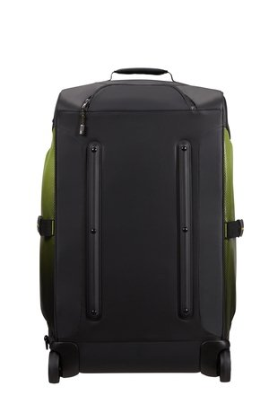 Torba na kołach PARADIVER X DIESEL DUFFLE/WH 67/24 BLACK/YELLOW