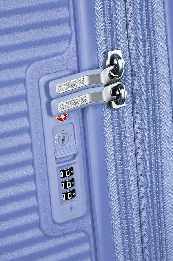 Walizka SOUNDBOX-SPINNER 67/24 TSA EXP