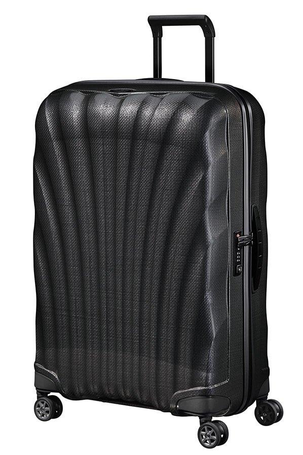 Bagaż C- Lite wykonany z tkanego polipropylenu  inaczej CURV. Bagaż 75cm idelny na 14 dniowy wyjazd