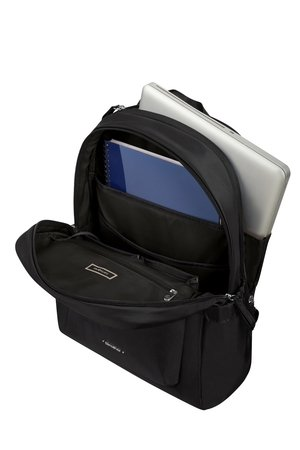 "Plecak miejski na laptopa MOVE 3.0 BACKPACK 14.1"" Black"