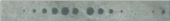 Cuarcita Grey Listwa 5x40