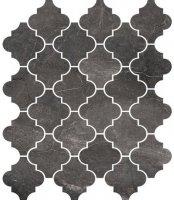 Imperial Graphite Mozaika Arabeska 29x35