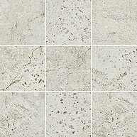 Newstone White Mosaic Mat Bs 29,8x29,8