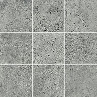 Newstone Grey Mosaic Mat Bs 29,8x29,8