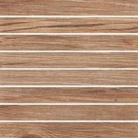 Mozaika Board Brown 25x25