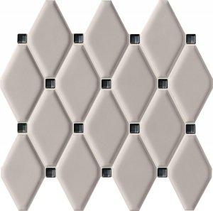 Abisso Grey Mozaika 29,8x27