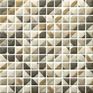 Enya Grafit Mozaika 29,8x29,8